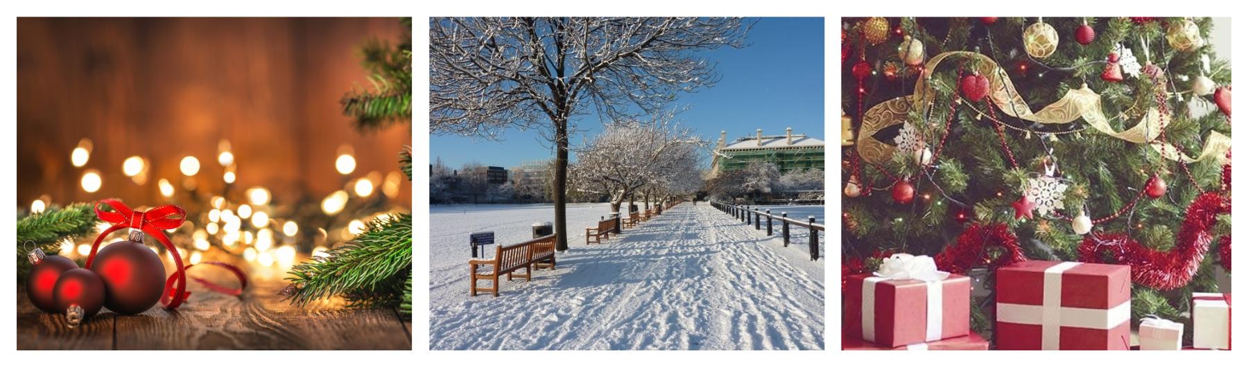 Christmas Commons for Alumni & Friends - 4 December 2019