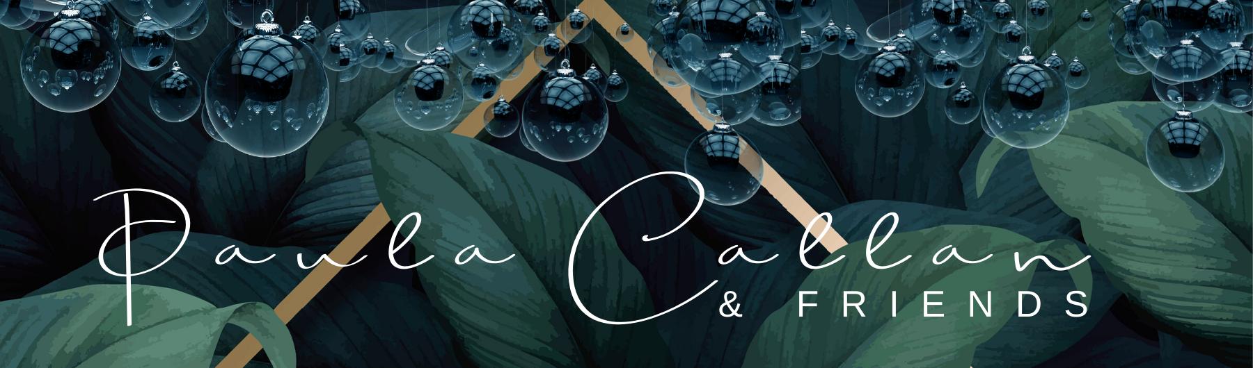 Paula Callan & Friends - A Christmas Special