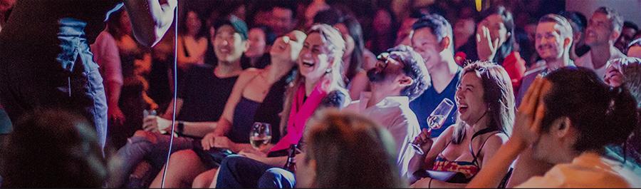 Story Party Tallinn | True Dating Stories!