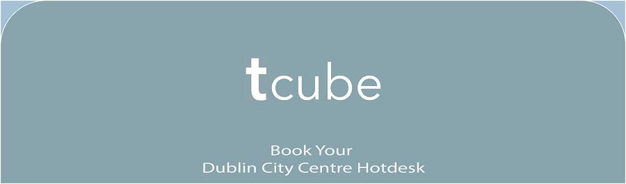 Dublin City Centre Hotdesks