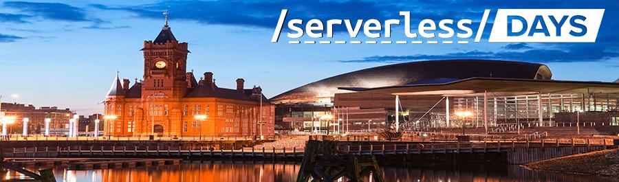 ServerlessDays Cardiff 2020