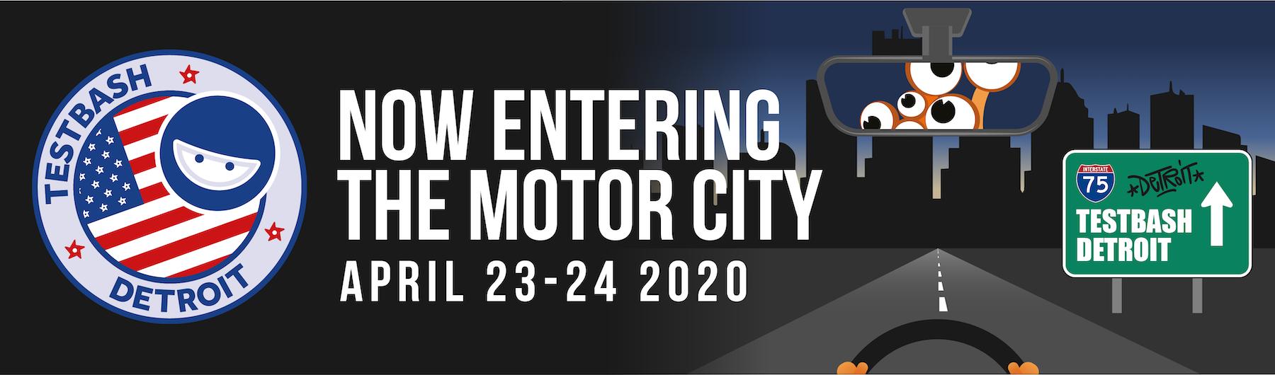 TestBash Detroit 2020