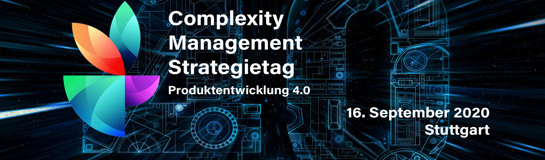 Complexity Management Strategietag