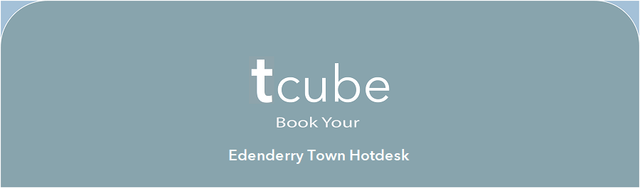 Edenderry Hotdesks