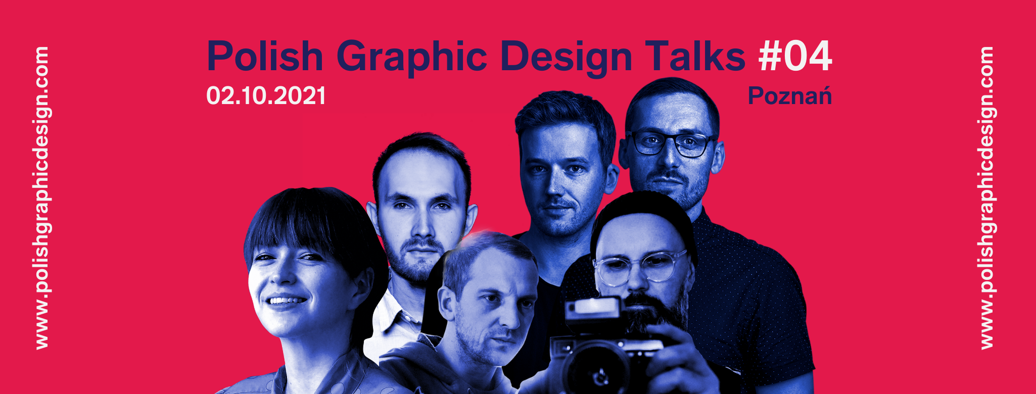 Polish Graphic Design Talks #04