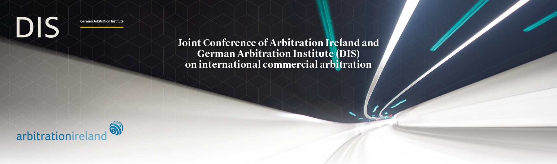 Arbitration Ireland and German Arbitration Institute (DIS) Event on international commercial arbitration