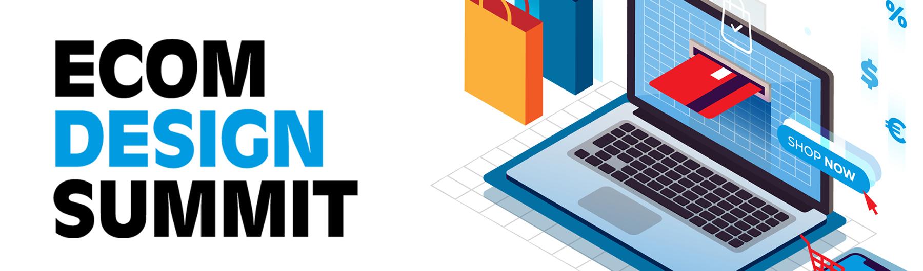 The eCommerce Design Summit: Virtual Edition USA