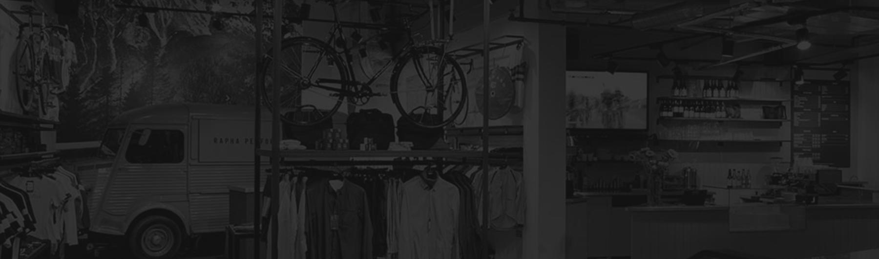 The Cyclists' Alliance X Rapha Ride