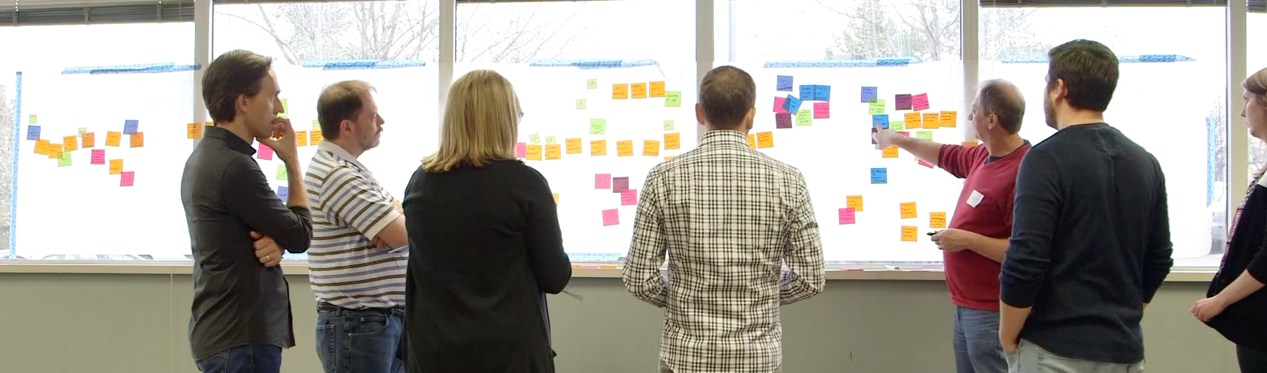 EventStorming Facilitation - Greater Boston Two Day Workshop