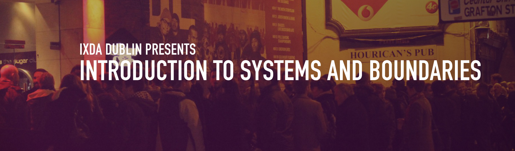Introduction to Systems and Boundaries