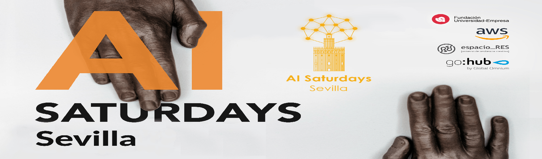 AI Saturdays Sevilla 2ª Edición