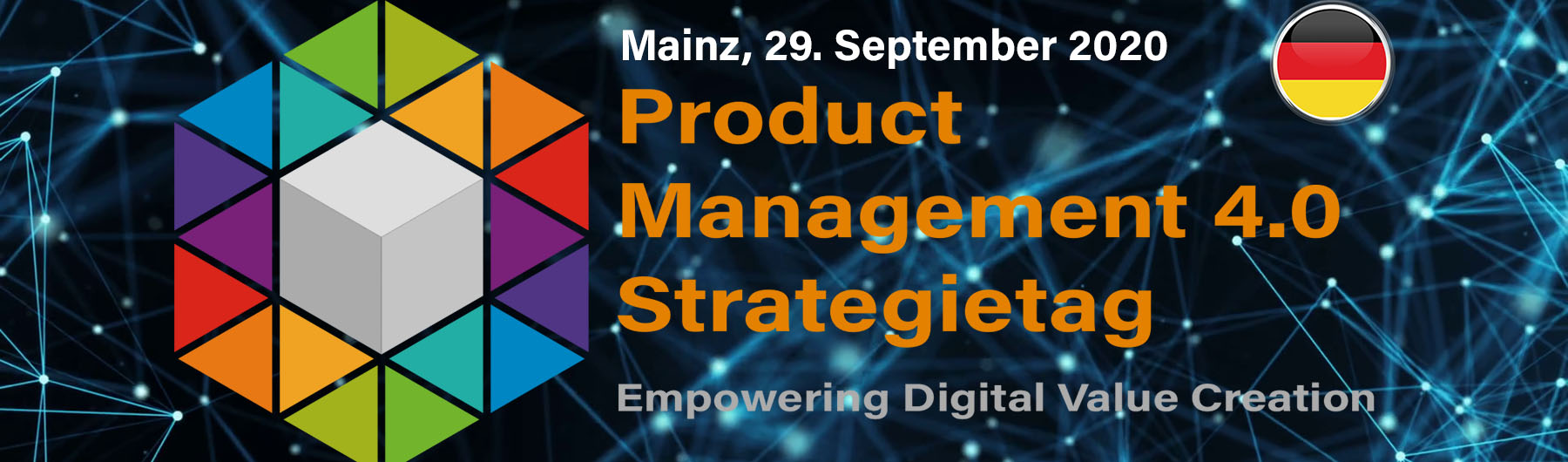 Product Management 4.0 Strategietag Mainz 2020