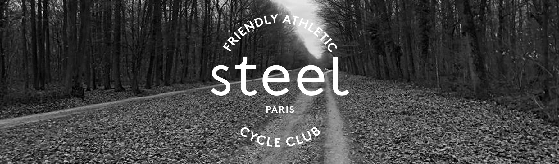 Steel Cycle Club Social Ride - Route 80km