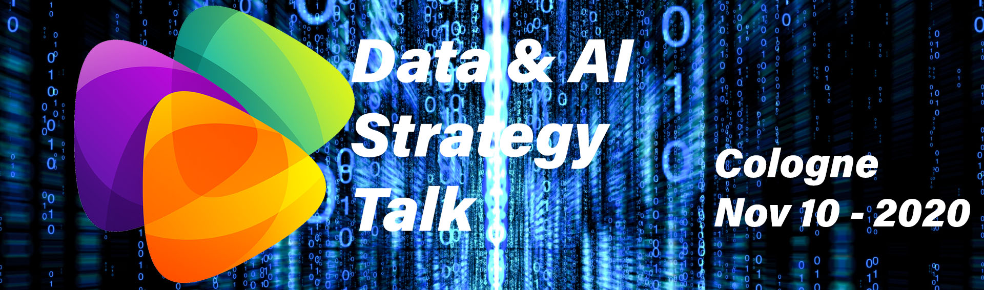 Data Strategy Talk