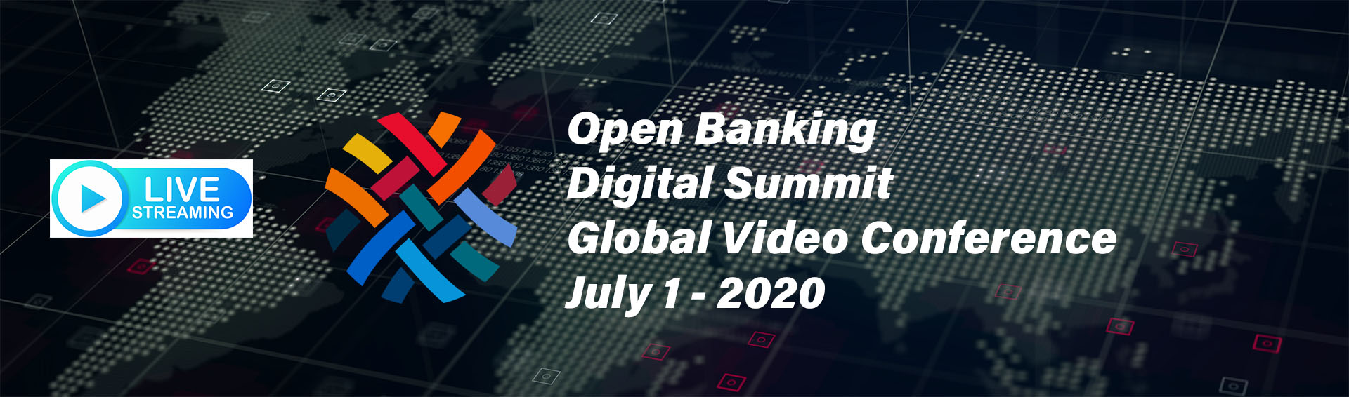 Digital Open Banking Summit