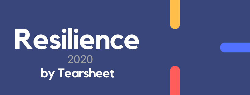 Tearsheet's Resilience Conference 2020