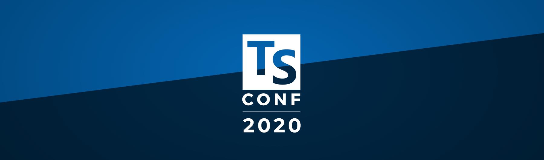 TSConf 2020