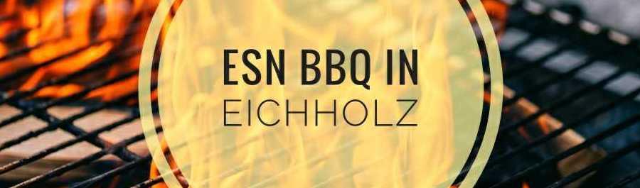 ESN-Bern BBQ at Eichholz