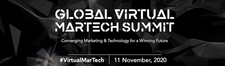 Global Virtual MarTech Summit: Europe Track