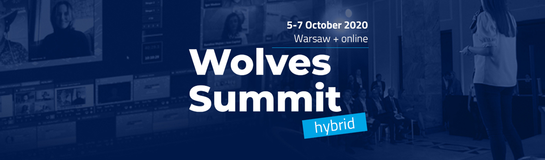 Wolves Summit October 2020