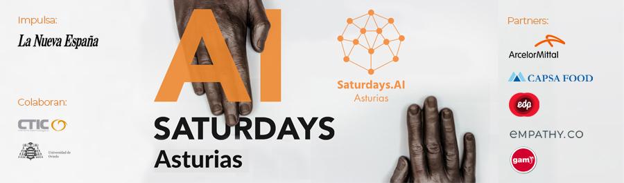 AI Saturdays Asturias 2ª Edición