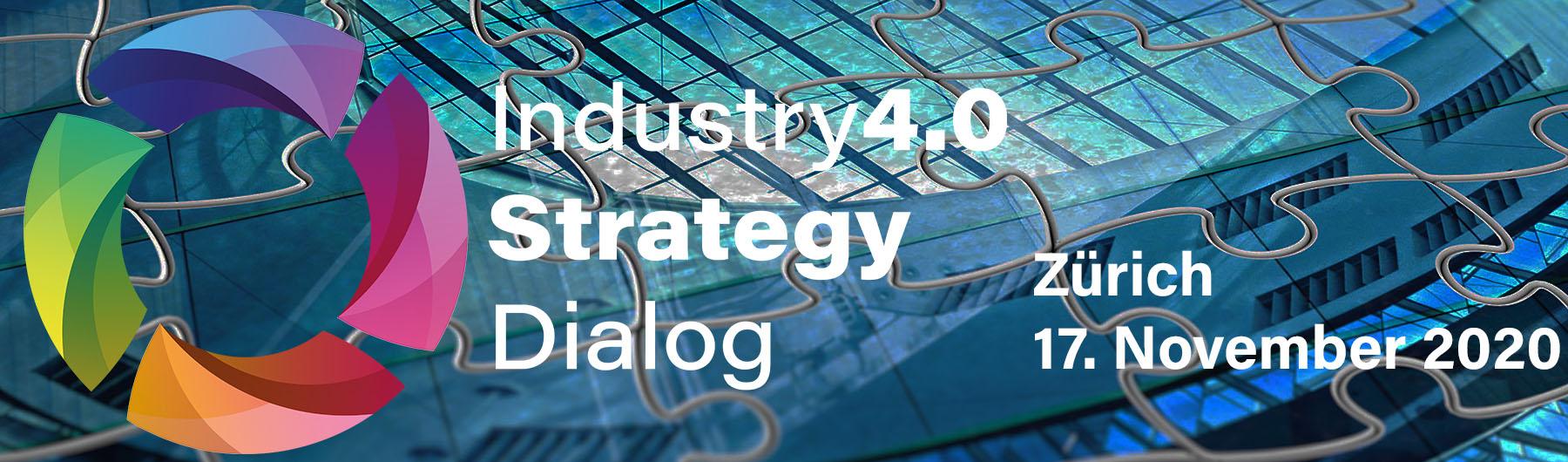 Swiss Leaders Dialog Industry 4.0