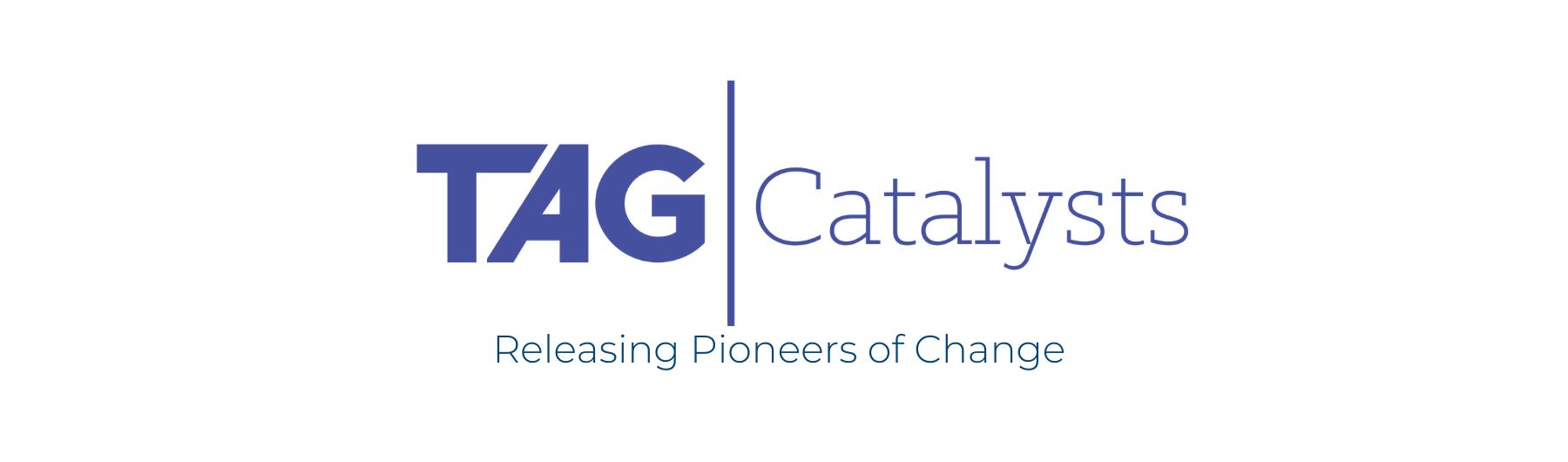 TAG Catalysts Facilitators Training