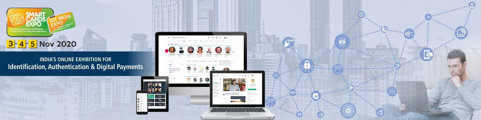 SmartCards Online Expo