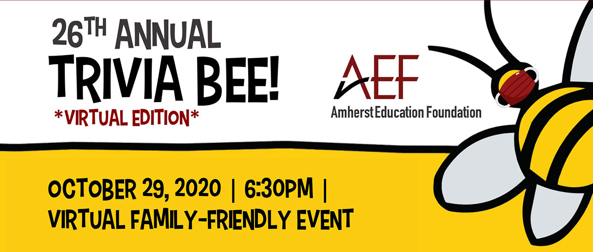 AEF Trivia Bee 2020