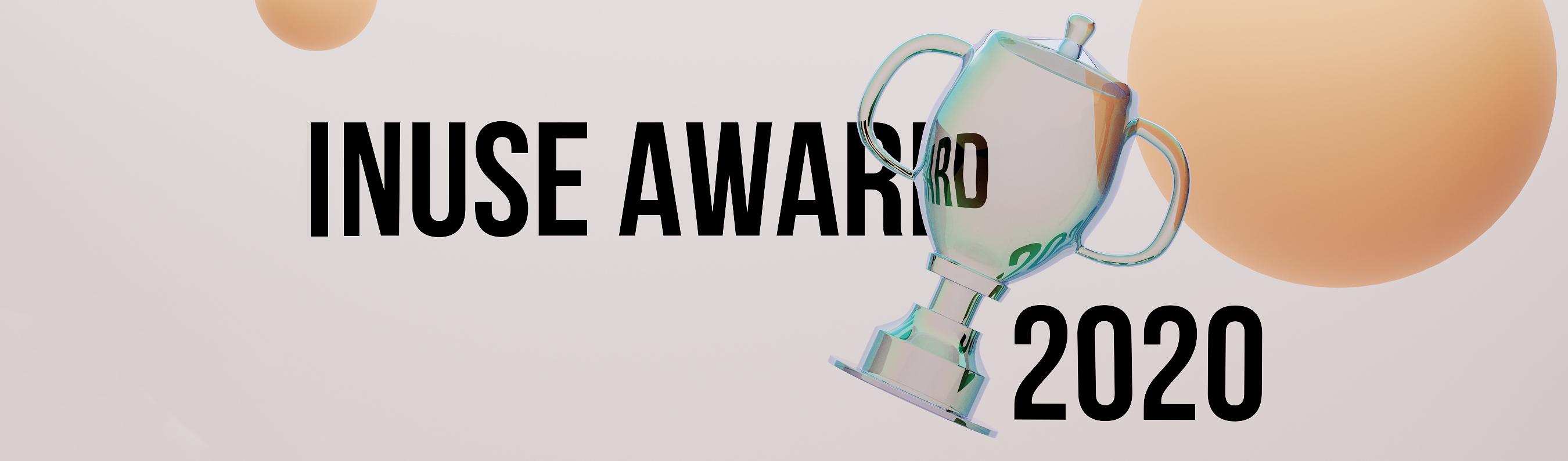 inUse Award 2020