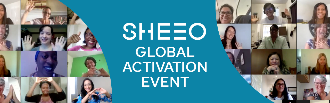 SheEO Global Activation Event