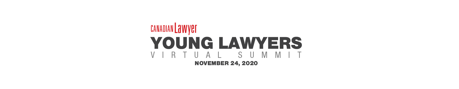 Young Lawyers Summit