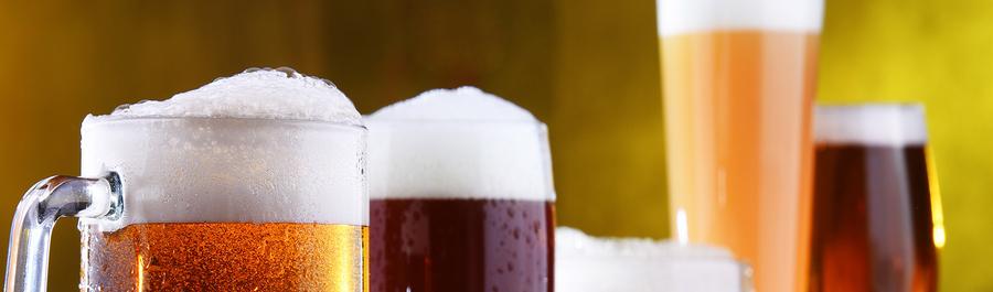 ESN Brewery Trip
