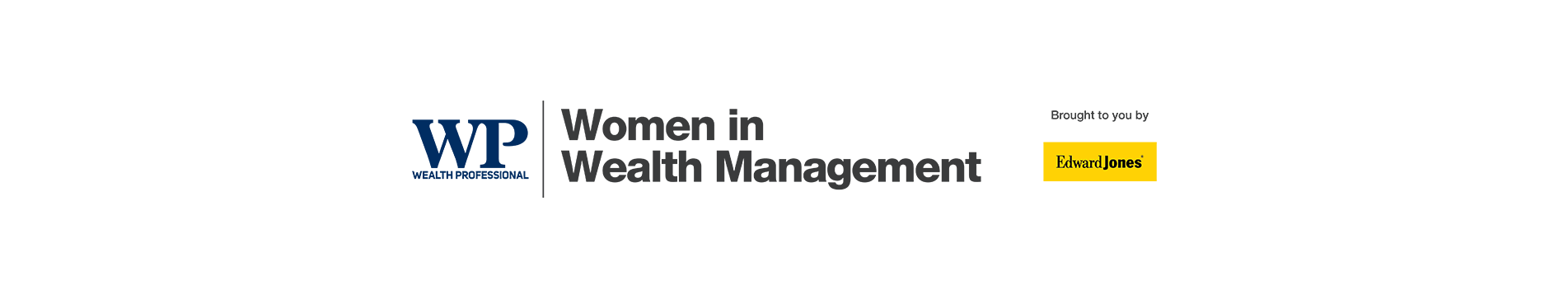Women in Wealth Management
