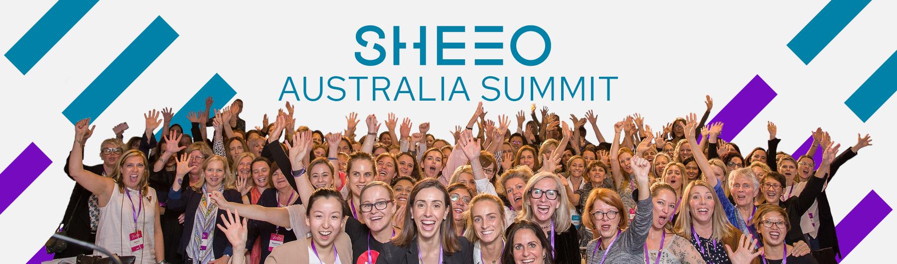 SheEO AU Virtual Summit 2020
