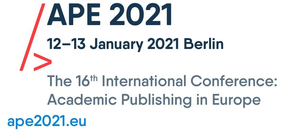 APE 2021