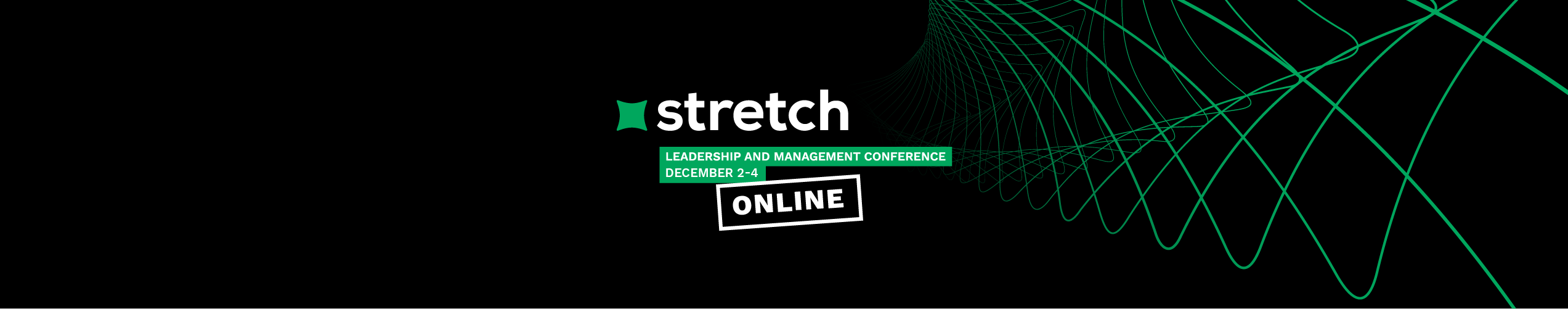 CraftHub - Stretch Online Conference