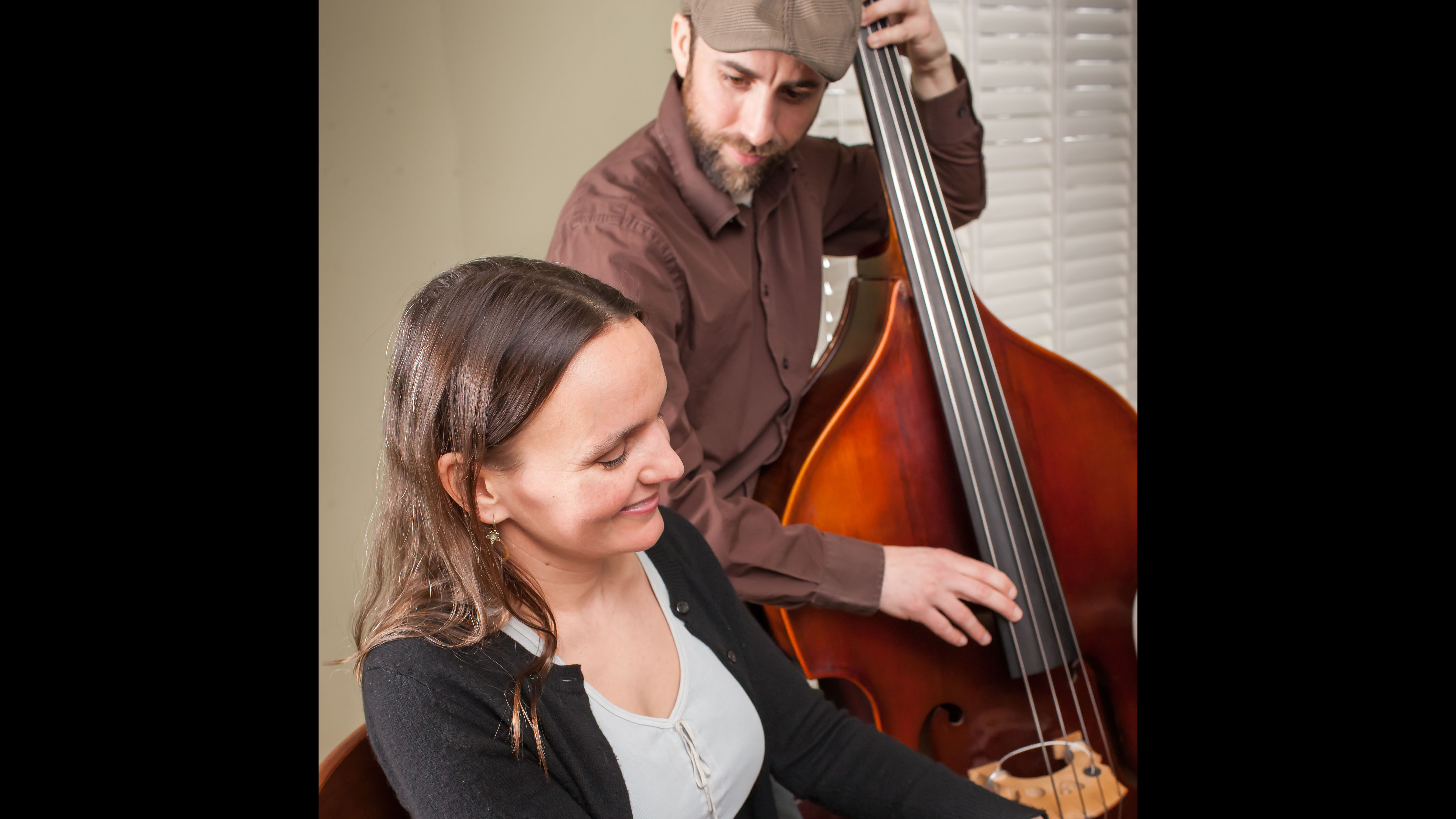 Heather Pierson Duo — Virtual Concert
