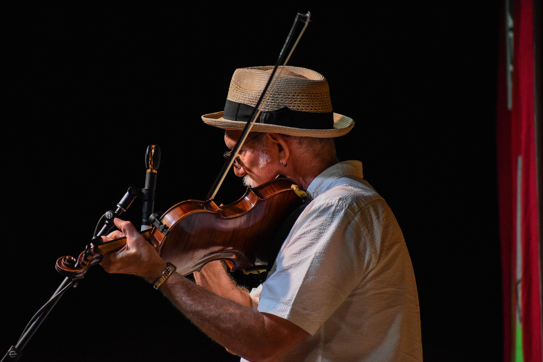 Bruce Molsky — Virtual Concert