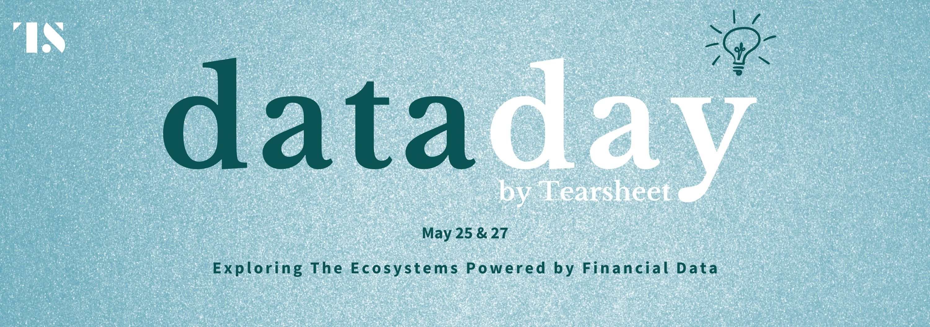 Tearsheet's DataDay Conference 2021