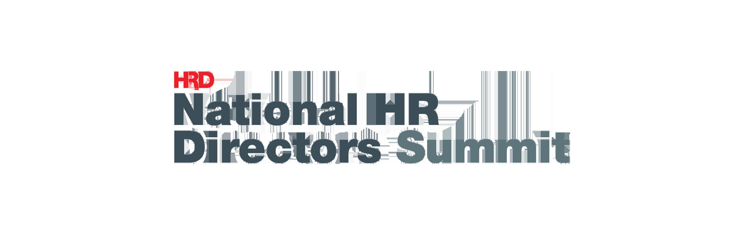 National HR Directors Summit