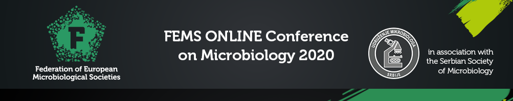 FEMS Online Conference on Microbiology 2020 Recordings