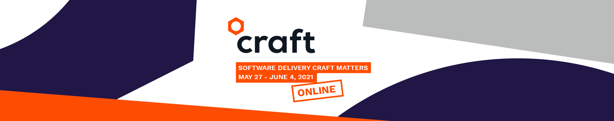 CraftHub - Craft Conference 2021