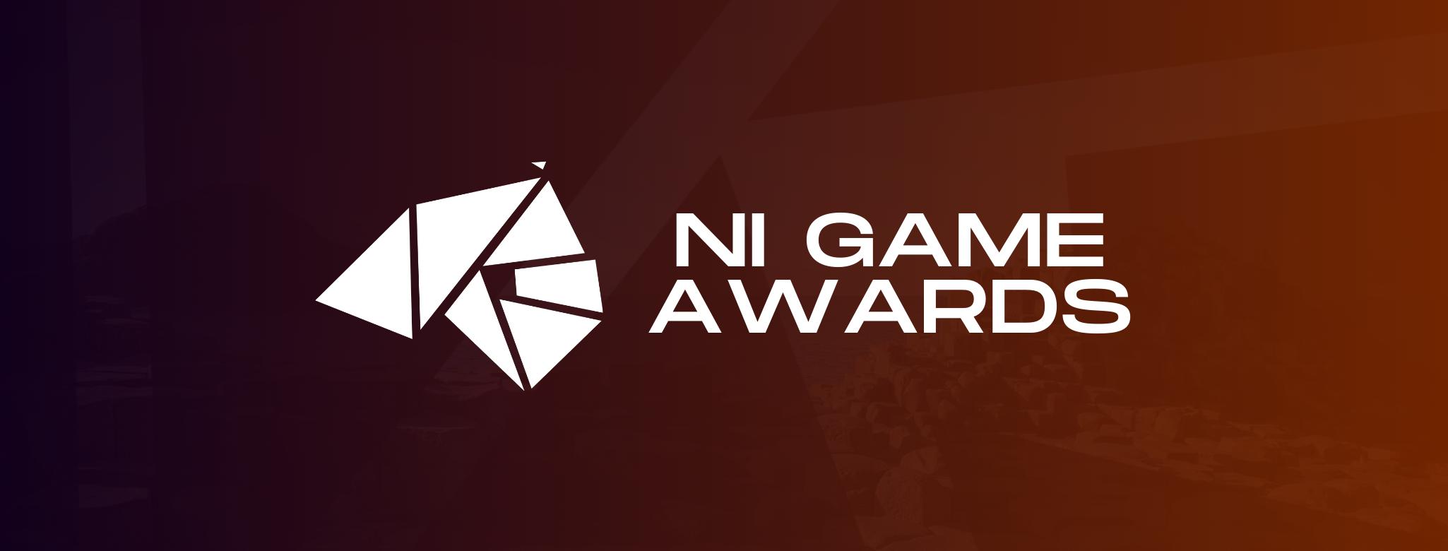 NI Game Awards LIVE