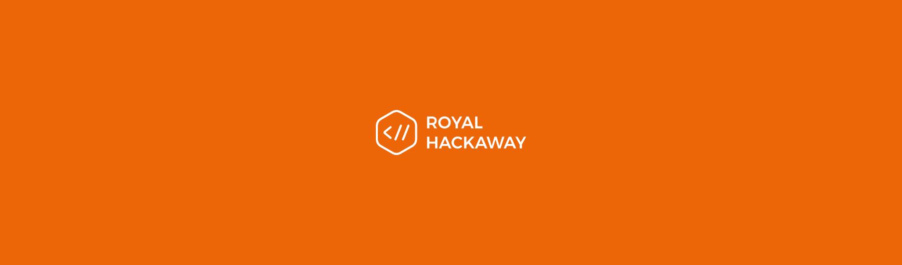 Royal Hackaway v4