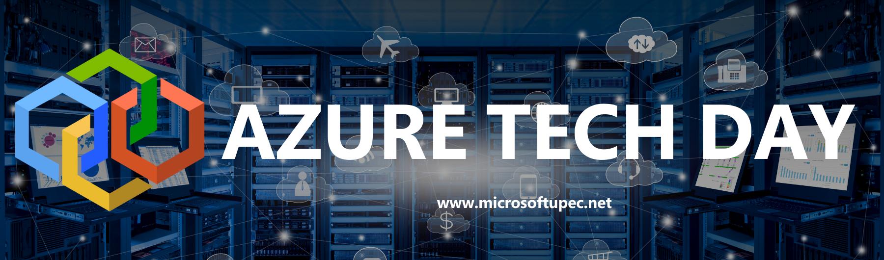 Azure Tech Day