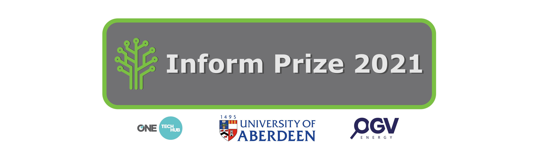 Intelligent Plant - Inform Prize 2021 - Level Three Software Engineering Presentations
