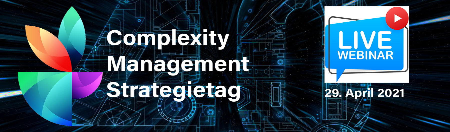Complexity Management Strategietag 2021