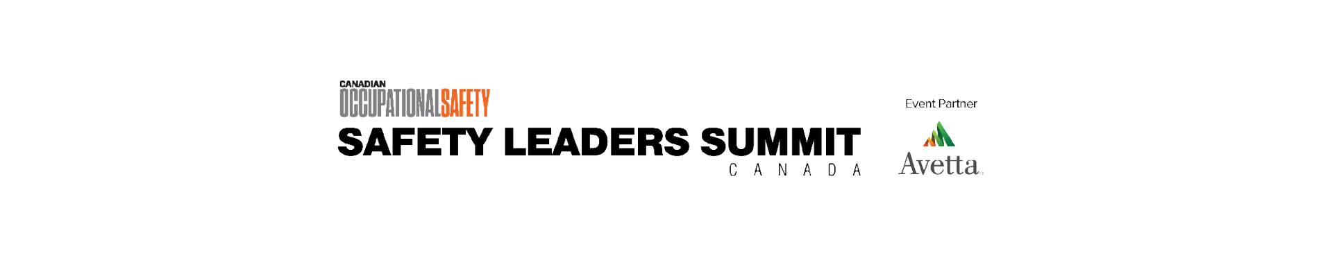 Safety Leaders Summit Canada