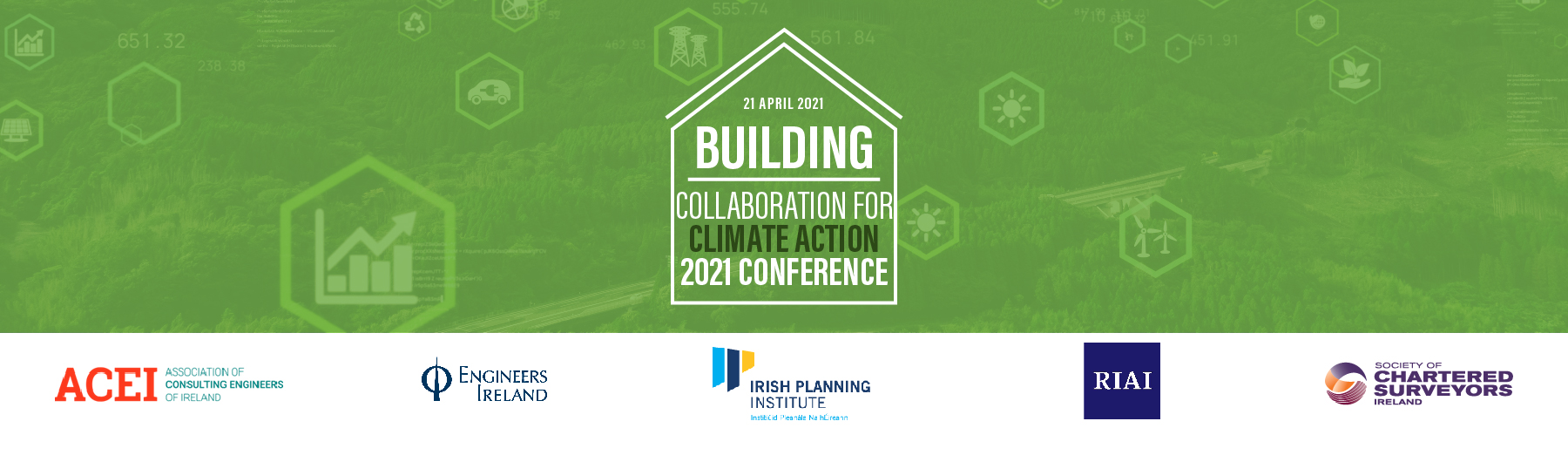 Building Collaboration for Climate Action  2021 Joint Conference
